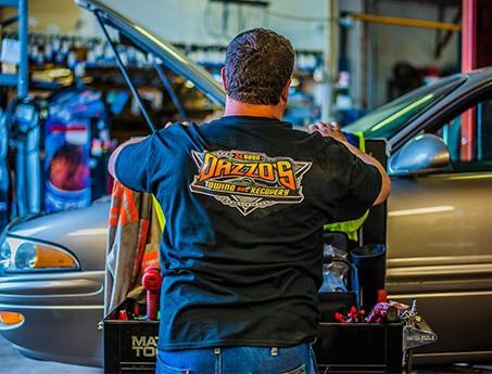 Dazzo's Auto Repair in Batavia