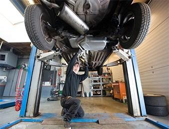 Muffler-Exhaust-Repair-Batavia-Front