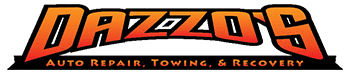 Dazzo's Auto Repair & Towing in Batavia Logo